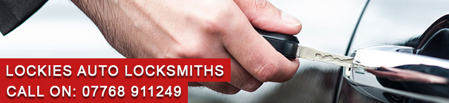 Car Locksmith York