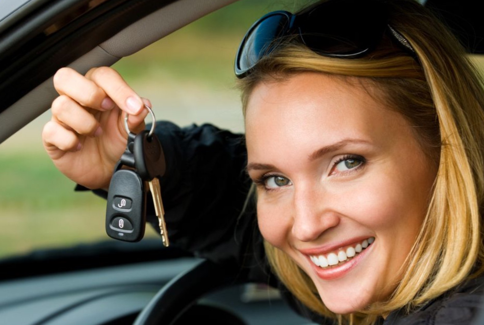 Car locksmiths Blackburn